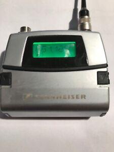 sennheiser sk 5212 656-692 MHz