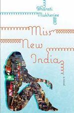 Miss New India, Mukherjee, Bharati, Good Books