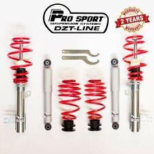 Pro Sport DZT Coilovers Vauxhall Astra H Estate 1.3 CDTi, 1.7 CDTi, 1.9 CDTi