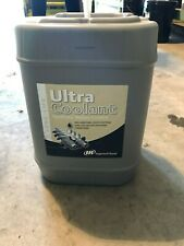 INGERSOLL RAND 38459582 ULTRA COOLANT SYNTHETIC ROTARY LUBRICANT 20L 5.28GA.