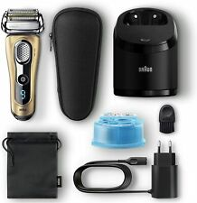 Braun Series 9 9299 Cc - Shaver Electric Mens Cleaners, Shaver Beard