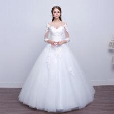 Brautkleid Hochzeitskleid Spitze Kleid für Braut von Babycat collection BC685