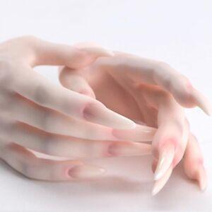 [Dollmore] ooak  Glamor Model Doll - Dollpire Hand Set (Normal) (no blushed)