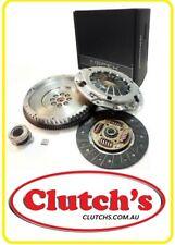 Clutch Kit HYUNDAI iLOAD 2.5L Diesel D4CB TQ 2008-12 SINGLE MASS FLYWHEEL