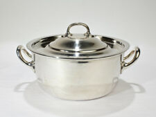 Antique Mappin & Webb Prince's Plate Silverplate Covered Tureen - SL