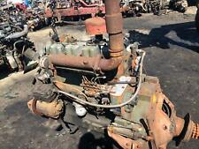 More details for dorman 4ld crane engine