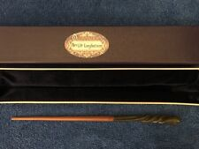 "Neville Longbottom Wand 13.5"" Harry Potter Ollivander's, Noble, Wizarding World"