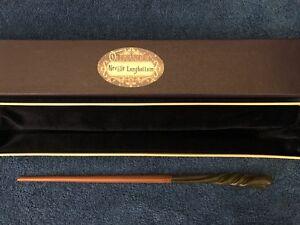 "Neville Longbottom Wand 13.5"" Harry Potter Ollivander's, Noble, Wizarding World"