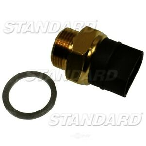Engine Cooling Fan Switch-Temperature Switch Standard TS-139