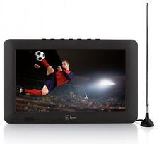 """TELE System TS09 9"""" LCD TV"""