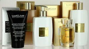 Beauty Set (5 Teile inkl. 1x Gold Eau de Parfum) - bcb Beauty Cosmetics Berlin