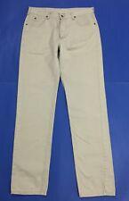 Lee jeans chicago W36 L36 tg 50 uomo usato gamba dritta boyfriend scontato T3876