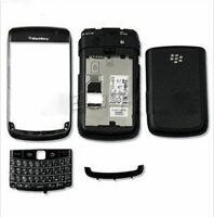 Full Housing Cover fascia facia faceplate Case for Blackberry Bold 9780