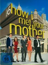 How I met your Mother - Season 6 (2011)