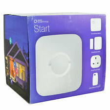 New Samsung SmartThings Home Monitoring Automate Sensors Control Kit hub outlet