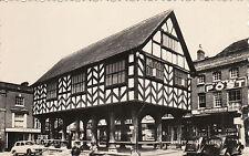 Market House & Shops, LEDBURY, Herefordshire RP