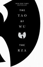 The Tao of Wu New Paperback Book The RZA