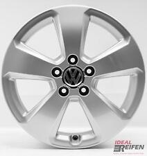 VW Golf 6 5 K VI Cerchi Lega 17 Pollici Originale Audi Cerchioni 8VC S