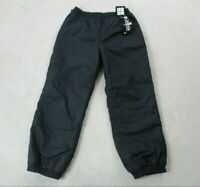 NEW Columbia Pants Adult Extra Large Black Winter Snow Outdoors Insulated Mens