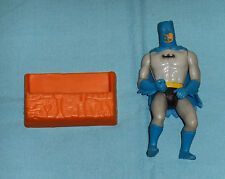 vintage Mego COMIC ACTION HEROES BATMAN WITH STAND
