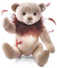 """❤Steiff Grace Teddy Bear 035265 LTD COLLECTOR FIND 2012 12"""" NIB COA❤"""
