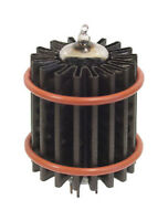 PEARL TUBE COOLER for 7-pin MINIATURE POWER TUBES — TYPE MPCF-7