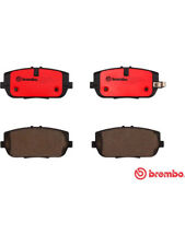 Brembo Ceramic Brake Pads FOR ABARTH 124 348_ (P49044N)