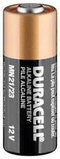 DURACELL 2x Duracell Sicurezza LR23 MN21 Batterie Alcaline 12 V 62297