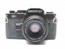 Fotocamere analogiche a focus auto