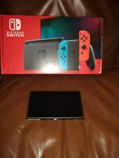 CONSOLE ONLY -READ FIRST-  Nintendo Switch 32GB