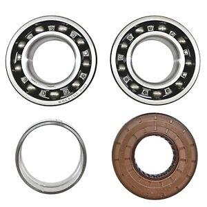 New Polaris 570 Crankshaft Main Mag Bearings Seal 12-19 Sportsman RZR 3514389
