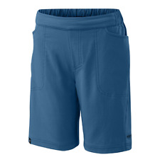 Specialized Kid's Enduro Grom Baggy Shorts Cobra Blue Boy's M NEW