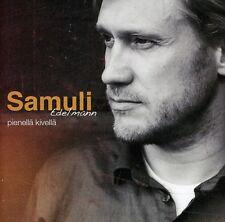 Samuli Edelmann - Pienella Kivella [New CD] Holland - Import