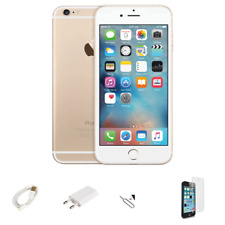 IPHONE 6S REFURBISHED 64GB GRADE B GOLD ORIGINAL APPLE SECOND HAND