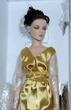 """Allure Antoinette NRFB 16"""" doll Tonner BW 2011 Tyler skin tone"""
