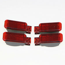 Audi A4 A8 Q5 Q3 Q7 Skoda Yeti OE Door Warning Light Red Courtesy Lamp 8KD947411