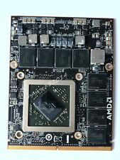 """NEW 661-5969 661-5968 Video Card AMD HD 6970M 1GB For iMac 27"""" Mid 2011 A1312"""