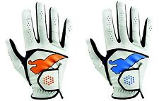 Puma Youth Kids Child Jr Right Hand All Weather Golf Glove Blue