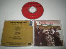THE RANKIN FAMILY/BILLET D'AVION TROIS WELL (BIEN) LOVE(EMI/C2 99996)CD ALBUM