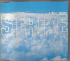 Strike-I Have Peace cd maxi single 6 tracks