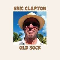 Old Sock Eric Clapton CD Sealed ! New ! 2013
