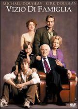 Vizio di famiglia (2003) DVD