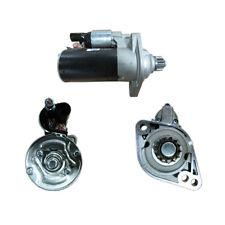 Si adatta VW VOLKSWAGEN PASSAT 1.4 TSI CAXA Motore di Avviamento 2007-2010 - 26334UK