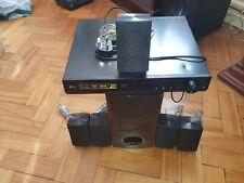 Lg Dvd  Dh4430p Home Cinema System