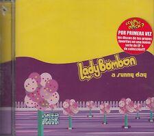 Lady Bombon A Sunny Day CD New Sealed