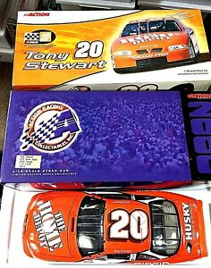 Tony Stewart 1:18 ACTION 2000  #20 Home Depot Pontiac Limited Edition Stock Car