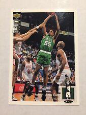1994 Upper Deck Collectors Choice NBA Card 155 Acie Earl Boston Celtics