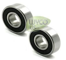 2 Spindle Deck Bearings, Hustler 783506, Fastrak, Trimstar, Lawnmowers, 26C11