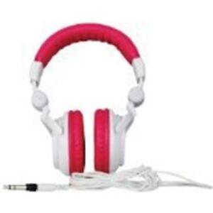 Teac CT-H02 Multi-Use Studio Grade Headphone Pink