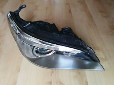 BMW e60 e61 M5 driver side adaptive xenon headlight (complete) 7160152 HELLA